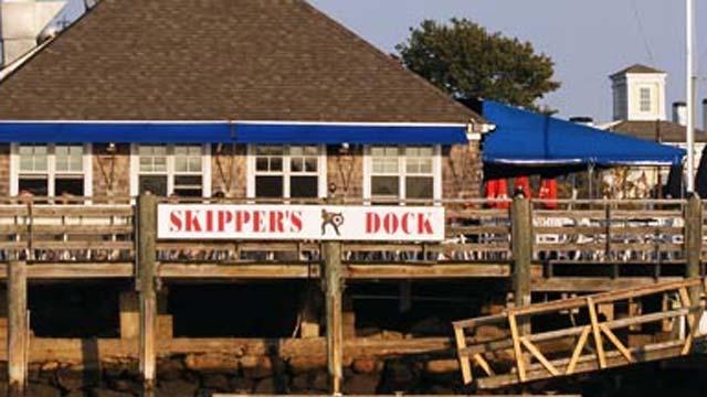 Courtesy Skipper's Dock website