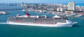 Photo courtesy of carnival.com