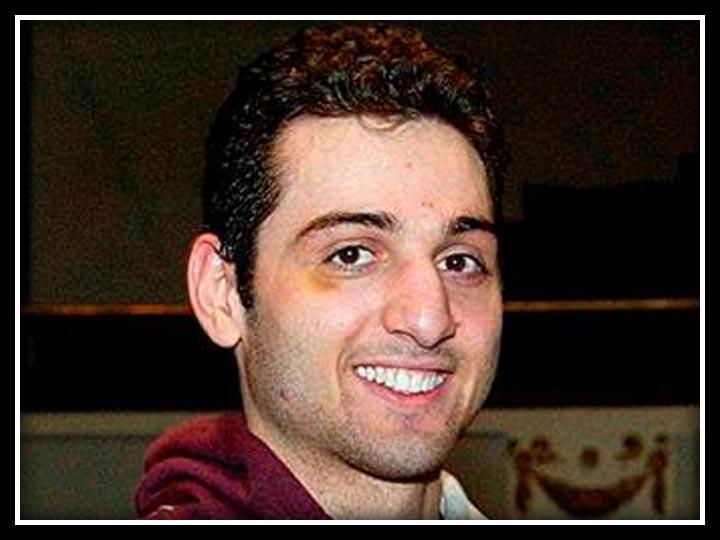 Tamerlan Tsarnaev (AP)