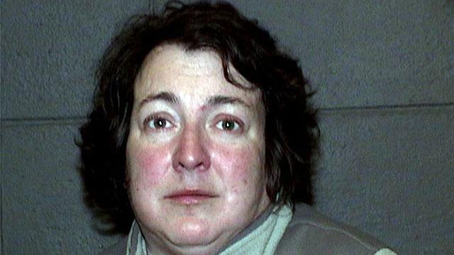 Marita Shurkus, 45