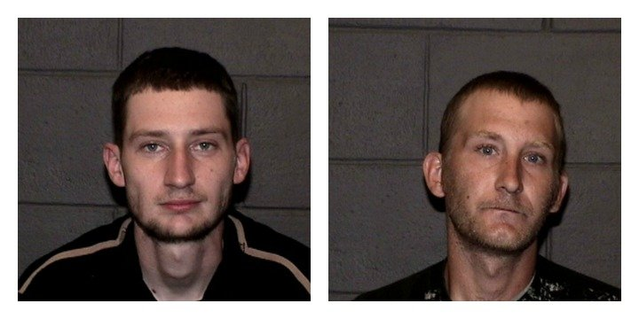 The following photos of Gary M. Desrochers and Nicholas B. Marin was provided by the Southington Police Department.