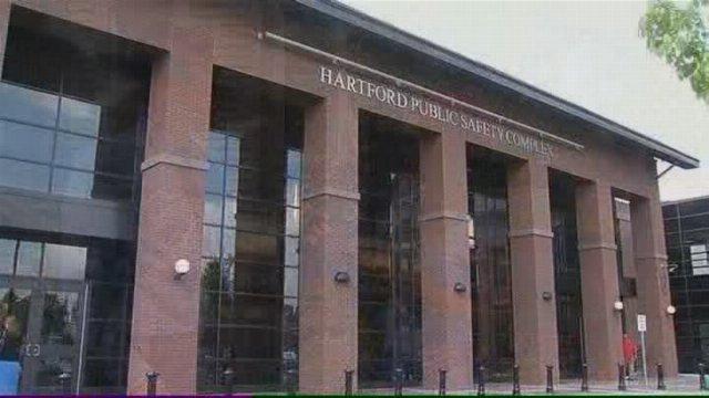 Hartford Police Department