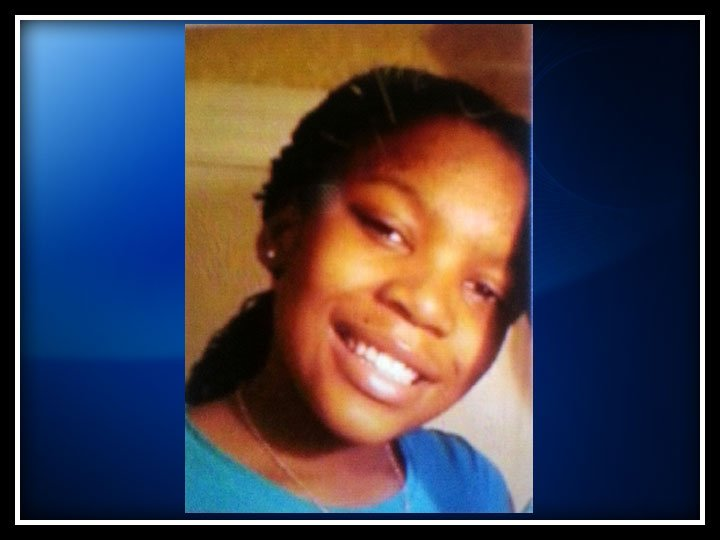 The following photo of Starr Ogman was provided by the New Haven Police Department.