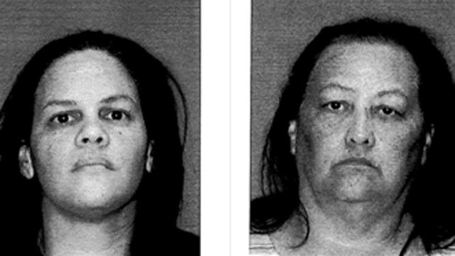 The following photos of Madeline Griffin and Luz Davila-Nieves were provided by the Stratford Police Department.