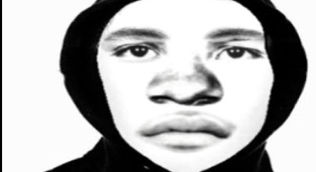 The following photo of possible suspect was provided by the Milford Police Department.