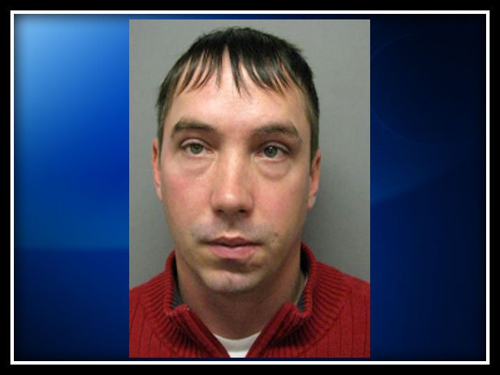 The following photo of Christopher Baker was provided by the Bridgeport Police Department.