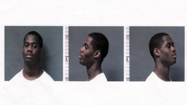 The following photo of Patrick Young was provided by the Woodbridge Police Department.