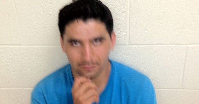 The following photo of John Miguel Mendez Calle was provided by the Middlebury Police Department.
