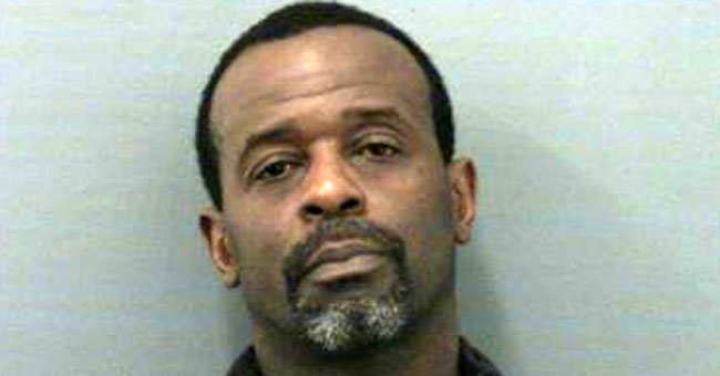 The following photo of Kenneth Lanier was provided by the Connecticut Department of Correction.