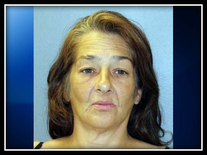 The following photo of Audrey Smith was provided by the Hamden Police Department.