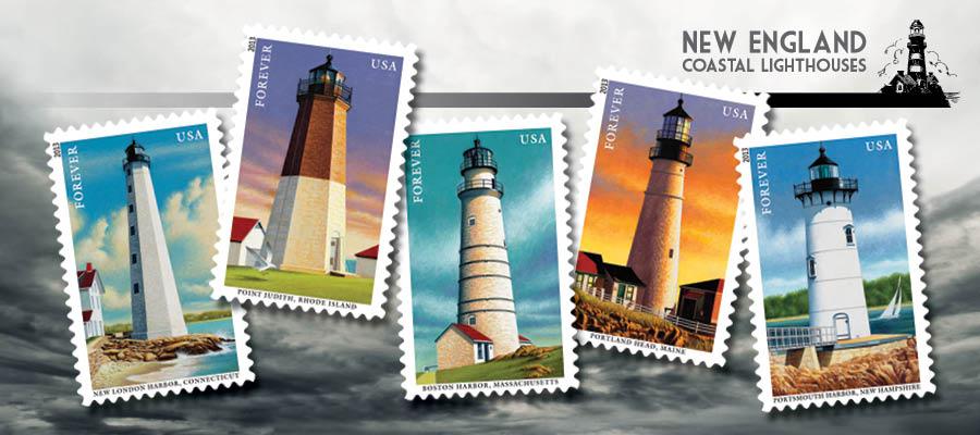 Courtesy Unites States Postal Service