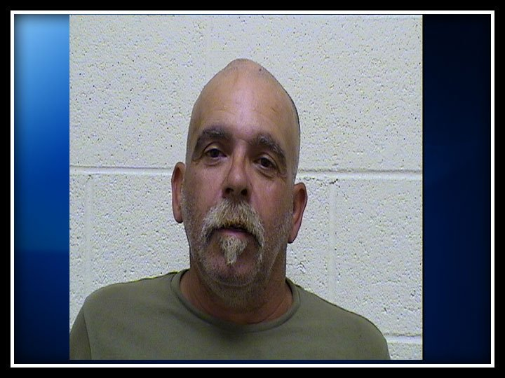 The following photo of John Pellegren was provided by the Torrington Police Department.