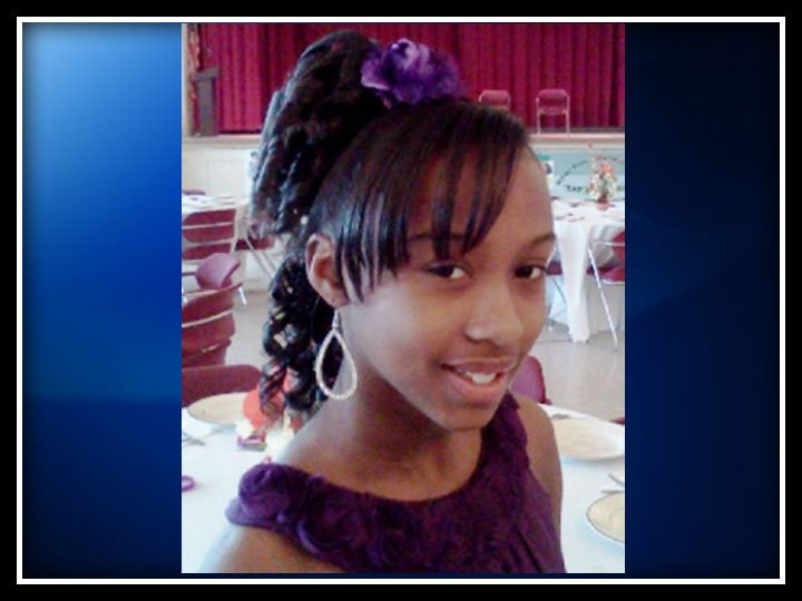 The following photo of Destiny Humphrey was provided by the Hartford Police Department.
