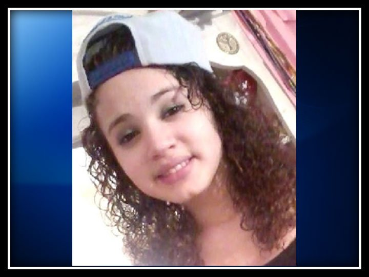 The following photo of  Anahicha Mendez was provided by the Hartford Police Department.