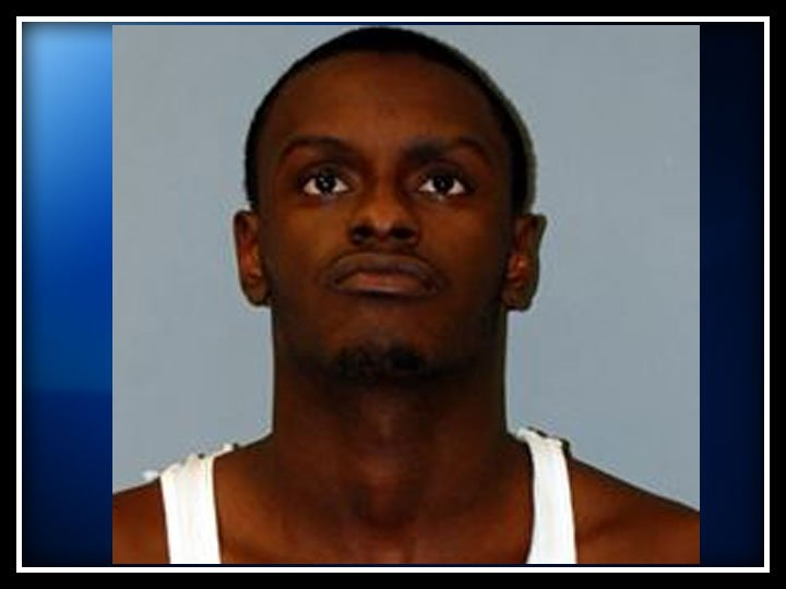 The following photo of Antonio Small was provided by the Bridgeport Police Department.