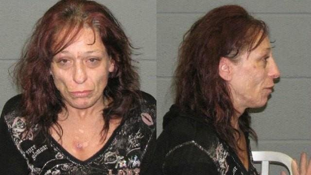The following photo of Kelly Lockwood was provided by the Waterbury Police Department.