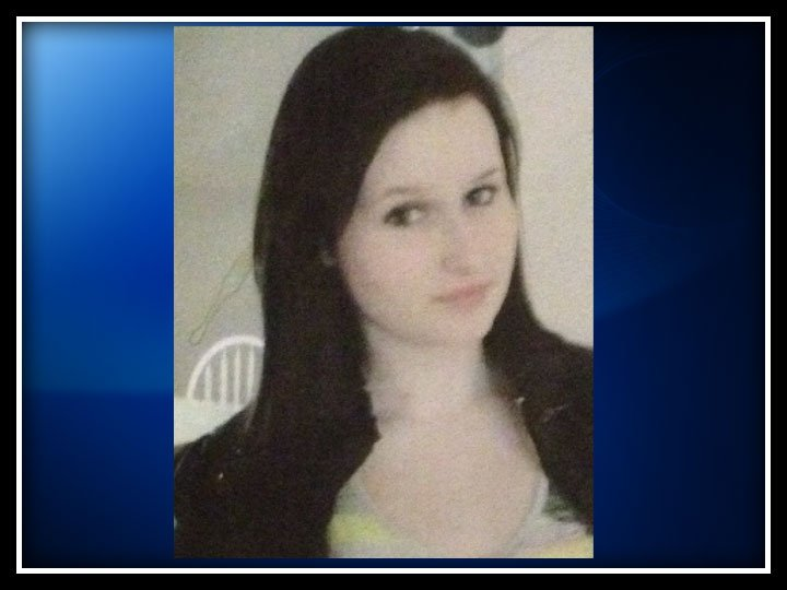The following photo of Kaytlyn Wasilewski was provided by the Coventry Police Department.