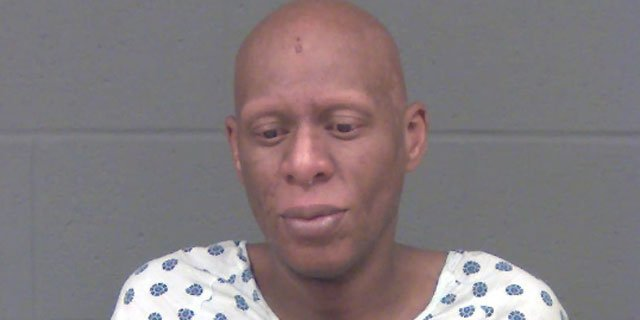 The following photo of Richard Campbell was provided by the New Britain Police Department.