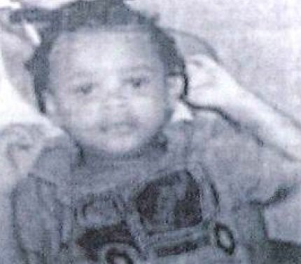 Harlan McGhee was the missing 22-month-old from Hartford.