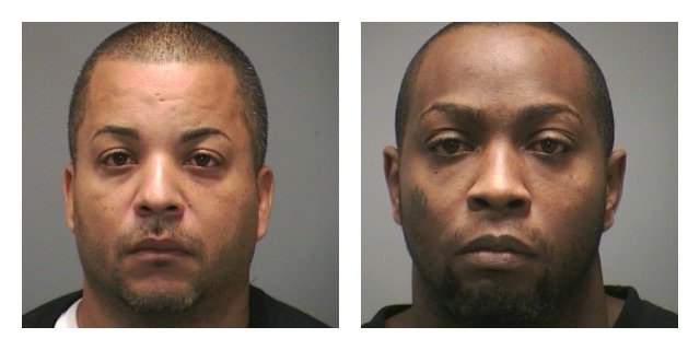 The following photos of Alberto Romero ANDSimon Valentin-Quinones were provided by the New Haven Police Department.