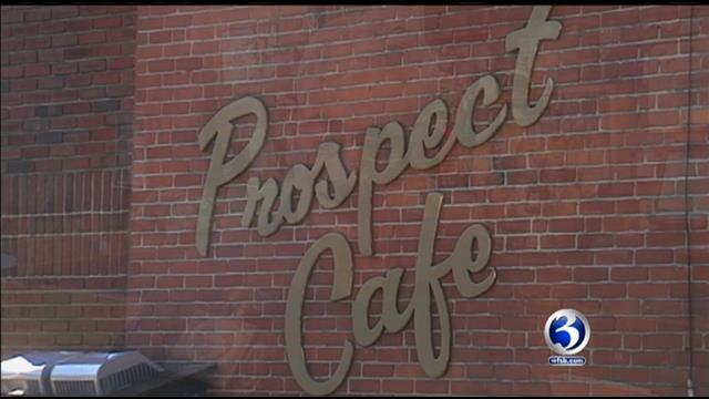 Prospect Cafe West Hartford Closing