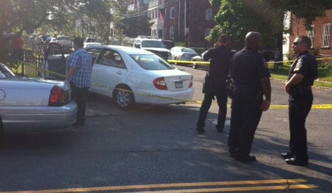Police Locate Vehicle From West Hartford Carjacking