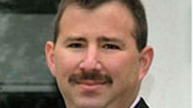 The following picture of Andrew Jaffe is from City of Hartford website.