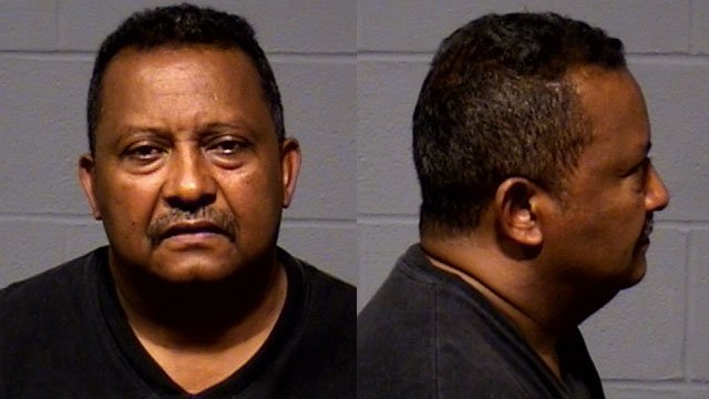 The following photo of Maximo Rodriguez was provided by the Hartford Police Department.