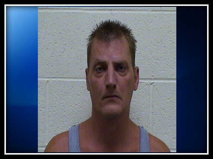 The following photo of Thomas H. Tanner was provided by the Torrington Police Department.