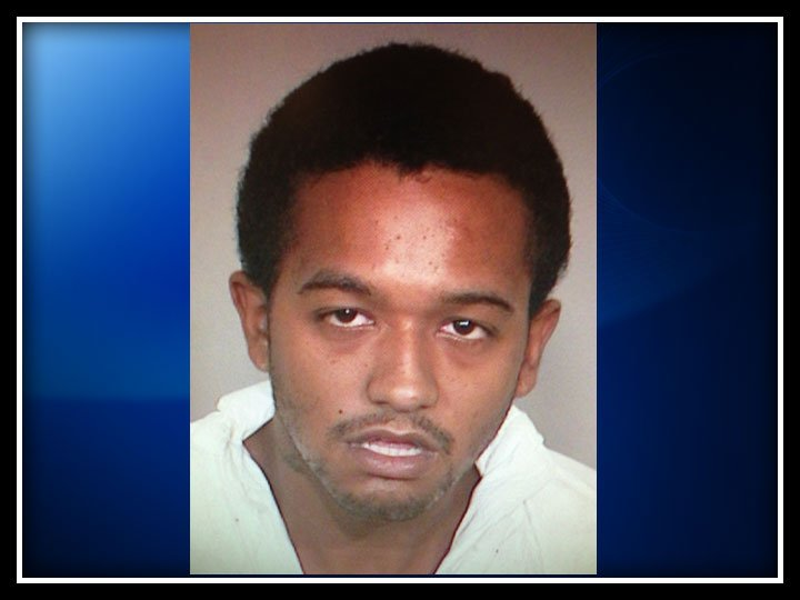 The following photo of Donny Jackson was provided by the Danbury Police Department.