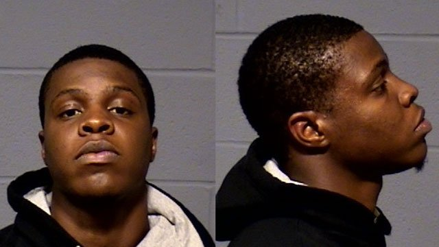 The following photo of Tyquan Turner was provided by the Hartford Police Department.