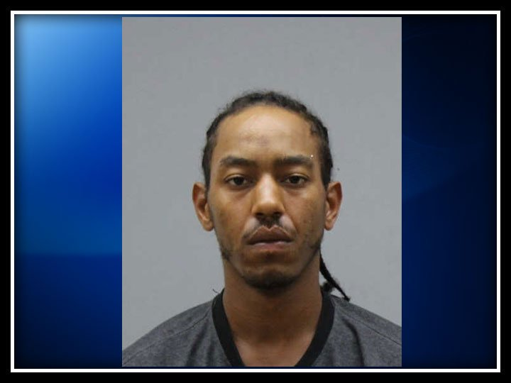 The following photo of Genario Jones was provided by the Vernon Police Department.