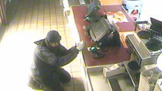 The following photo of possible suspect was provided by the Bloomfield Police Department.
