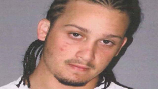 Robert Vega, 21