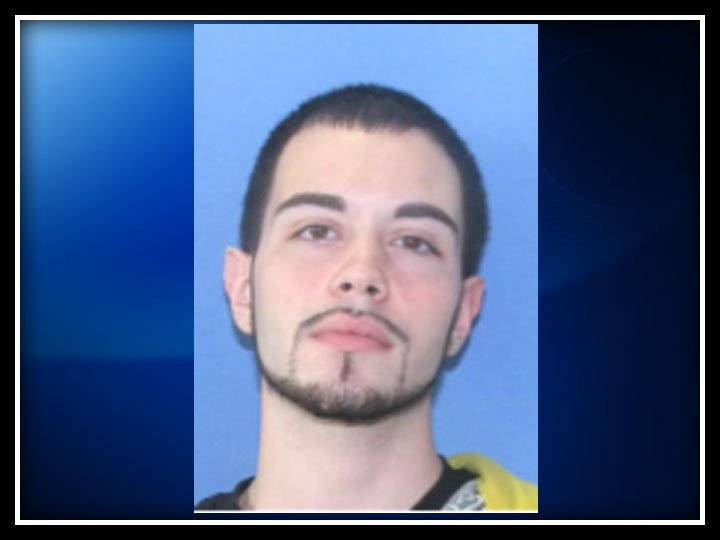 The following photo of Daniel Deleo was provided by the Wolcott Police Department.