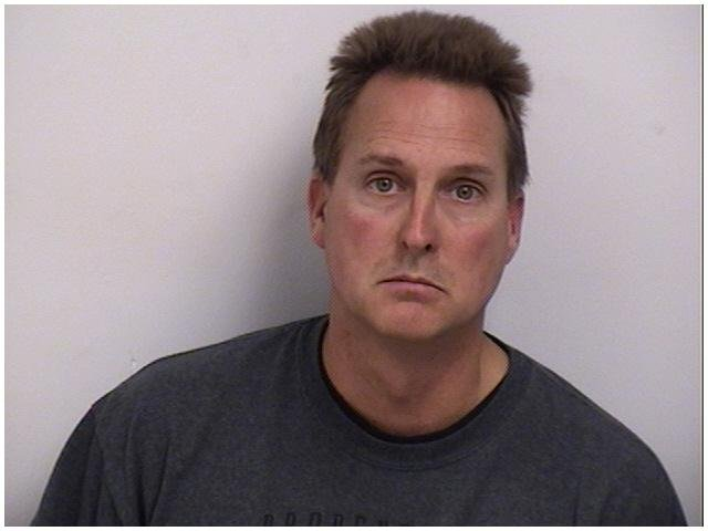 Susa Booking Photo from Westport Police Department