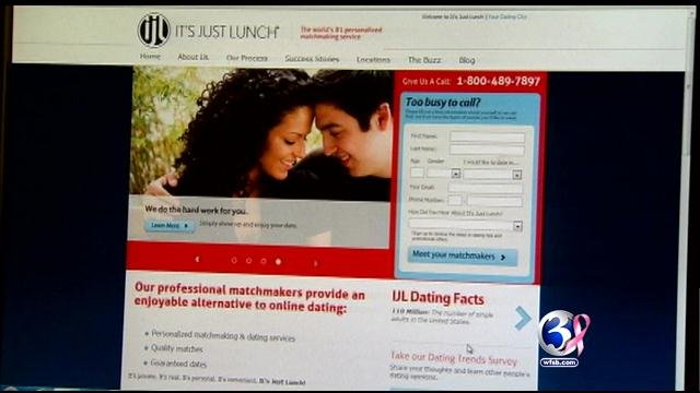 Dating services in ct