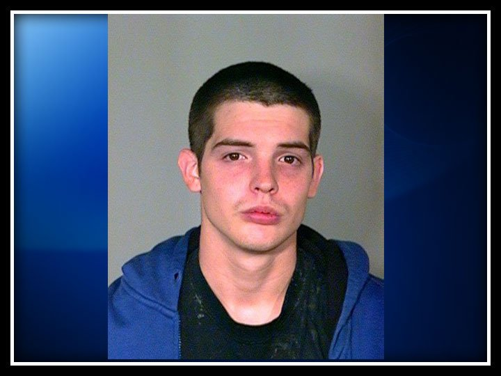 The following photo of Adam Browne was provided by the New London Police Department.