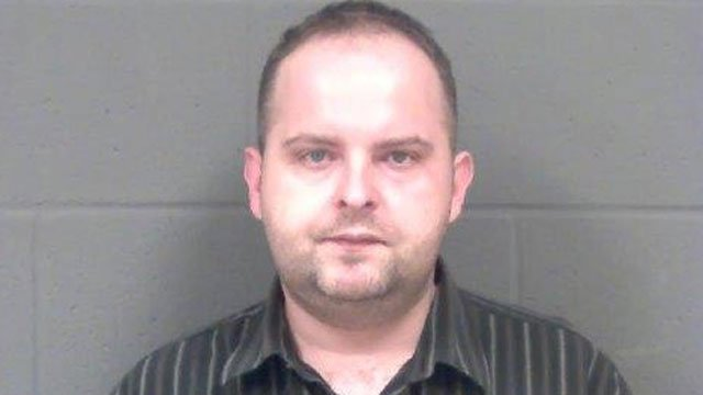 The following photo of Radoslaw Czerkaswski was provided by the New Britain Police Department.