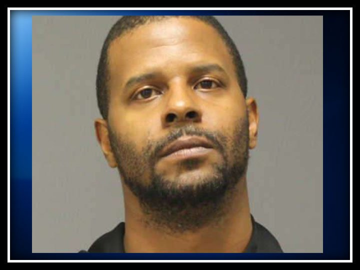 The following photo of Jermel Pierre Johnson was provided by the Farmington Police Department.