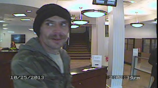 The following photos of possible suspect were provided by the Hartford Police Department.