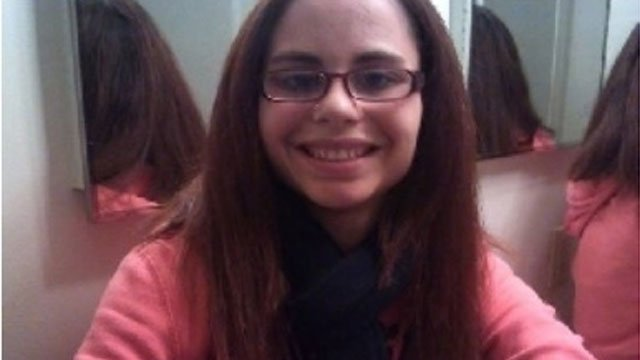The following photo of Ashley Newell was provided by the East Hampton Police Department.