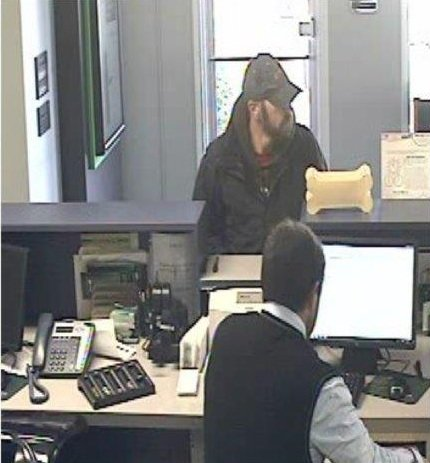 Police Need Help Identifying Bank Robbery Suspect Wfsb 3