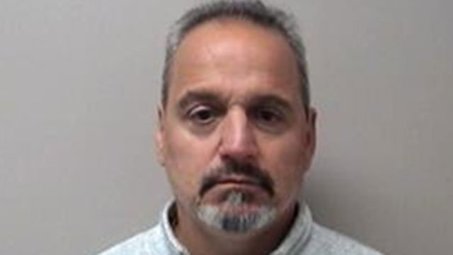 The following photo of Frank Mete was provided by the Manchester Police Department.