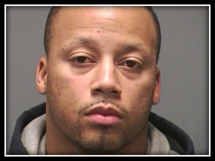 The following photo of Adrian Bennett was provided by the New Haven Police Department.