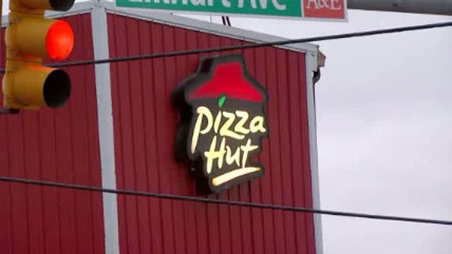 many stores and restaurants are opening on thanksgiving day this year but one pizza hut manager in indiana said he refused to open his restaurant on the