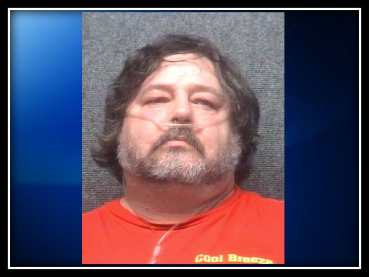 The following picture of Gerald Brian Tuttle was provided by Surfside Beach Police Department.