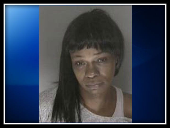 The following photo of Mycheral Walker was provided by the Bridgeport Police Department.