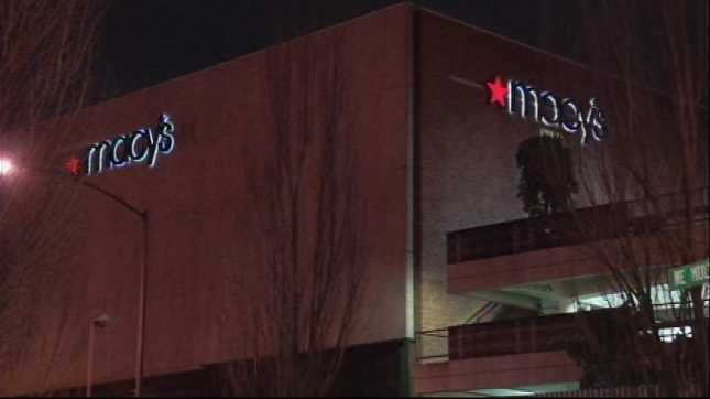 No Connecticut stores will be affected by Macy's layoffs.