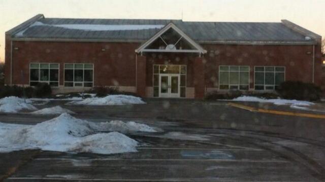 John F Kennedy Middle School in Enfield